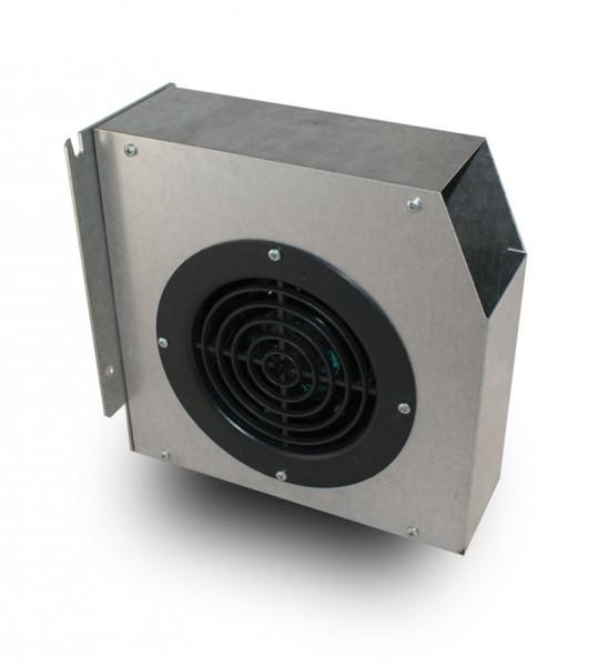 Raumlüfter Thermorossi Ecotherm 1000 komplett (Ventilator mit Gehäuse)