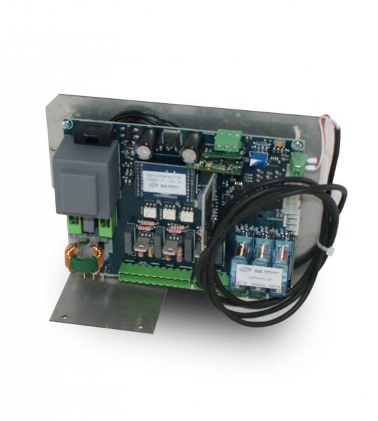 Displayplatine Thermorossi Aladino H2O, Compact