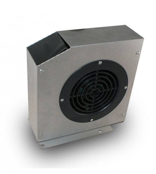 Raumlüfter Thermorossi Ecotherm 2000, Ciao, Mon Amour (Ventilator mit Gehäuse)