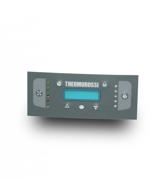 Displayfolie Thermorossi Ecotherm 2000, Ciao