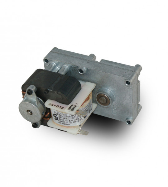 Schneckenmotor Thermorossi H2O, Compact