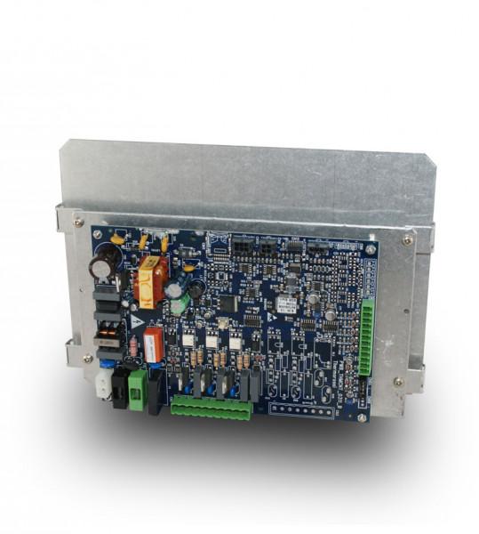 Displayplatine Thermorossi Thermocomfort (ersetzt 70014608, 60013610, 70015680) Cuba und Insert Line