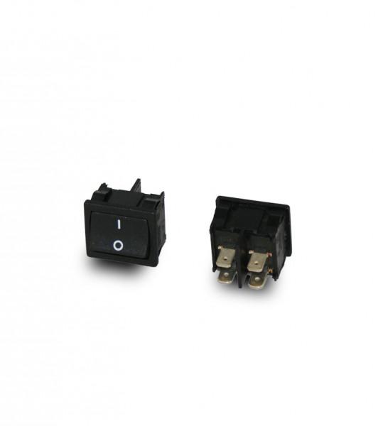 Stromschalter Thermorossi Ecotherm, Airbox